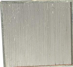 Quality Synthetic Fiber Medium High Temperature HEPA Filters, Bag Filter, hepa filter air cleaner wholesale