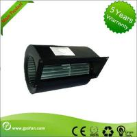 Quality AC Motor Double Inlet Centrifugal Fans For Water Chillers / Cooling Untis wholesale