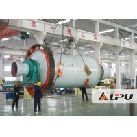 Quality Large Capacity Ore Cement Silicate Vibratory Ball Mill in Mining 71t wholesale
