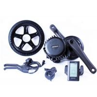 China 48V 1000W Fastest Electric Bike Motor Kit , Electric Motor Conversion Kit For Bicycle on sale