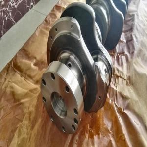 China Good Material Crank Shaft 1ZZ 13401-22020 Engine Crankshaft For TOYOTA on sale