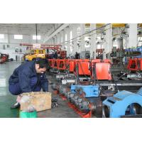Cheap Hydraulic Exploration Drilling Rig Hydraulic Fed For Water Discharge Tunnel for sale