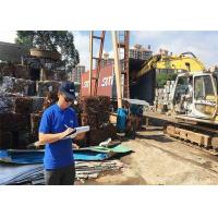 Quality Independent  Container Loading Supervision wholesale