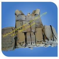 Quality level iv hot sale military protection clothing tactical vest wholesale