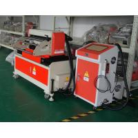 China Uncoiler Straightener Zig Zag Feeder With Spring Pressing Material System on sale