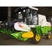 Quality Runyuan 2058 Wheat/Rice Combined Harvester wholesale