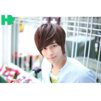 Quality Tangle Free Mens Hair Wigs Bright Straight Hair Weave For White Men wholesale