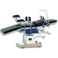 Quality Surgical Operating Table / Hospital Operating Room With Separated Leg Board wholesale