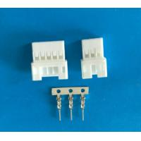 Quality Female Housing / Crimp Contact Wire To Wire Connector 2.0mm Pitch Nylon 66 UL94V-0 wholesale