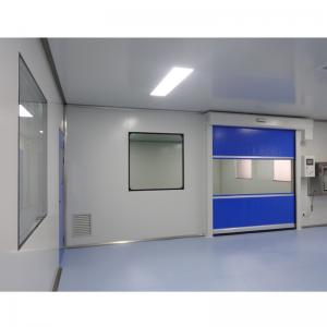 China Wind Resistant Medical Class 100000 Sterile Operating Room on sale