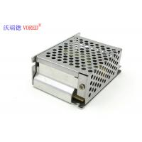 Cheap OCP Protection Power Supply Unit For CCTV Cameras 50 - 60Hz Input Frequency for sale