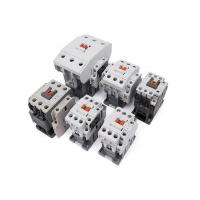 Quality AC 3 Phase Electrical Magnetic Contactor Switch 50A 135A Low Voltage CJX5 20A wholesale