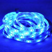 Buy cheap RGB SMD5050 30leds/m Strip Lights with waterproof IP65 from wholesalers