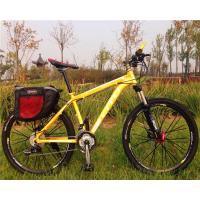 Quality High grade OEM  special 24 spoke wheel Shimano 30 speed light alloy mountain bike for travel wholesale