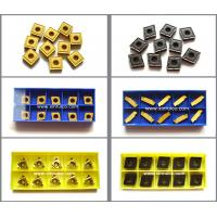 Quality Supply high quality cemented carbide cutting tools wholesale