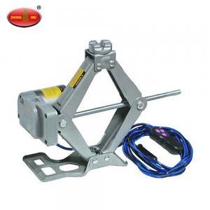 Quality China Supply Manufacturer Car Electric Scissor Jack wholesale