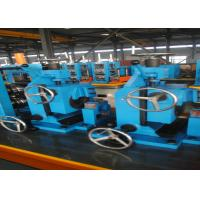 Quality BH Welded ERW Pipe Making Machine For Iron Pipe / Tube 25-76mm Pipe Dia wholesale