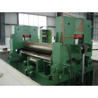 Quality Automatic Metal Rolling Machine wholesale