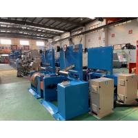 Quality Flexible Cable Wire Manufacturing Machines / Sheathed Cable Extrusion Line wholesale