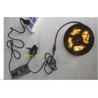 Buy cheap white  red blue green Waterproof led strip lights for Landscape , Garden from wholesalers