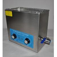 Quality 10L ultrasonic cleaner for auto parts wholesale