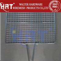Search product of round/square bbq wire mesh (China factory)