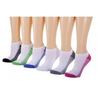 Quality Women's No Show Athletic Socks wholesale
