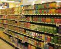 China INDUSTRY SOLUTIONS FOR GROCERY / CONVENIENCE STORE Shelf fixtures and wall units on sale