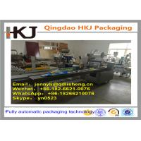 Quality Auto Vermicelli Packing Machine / Instant Noodle Processing Line PC Based Control wholesale
