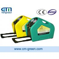 Quality auto portable refrigerant recovery machine and recycling unit CM2000A/3000A wholesale