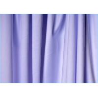 Quality One Side Brused Micro Velvet Polyester Microfiber Fabric Breathable and Tear-resistant wholesale