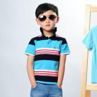 Quality Wholesale kids polo shirts,Cotton Fabric with breathability and Sweat absorption  boys kids t-shirts design wholesale