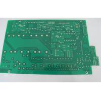 Quality Lead Free HAL 2 oz Aluminum Circuit Board 2 Layer for LED wholesale
