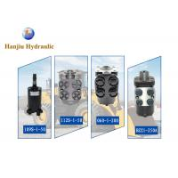 Buy cheap Off Highway Vehicle Hydraulic Systems Accessories Orbitrol Steering Units from wholesalers