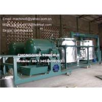 Quality Used engine/car/motor oil purifier, waste auto oil recycling machine, ship oil regeneration system wholesale