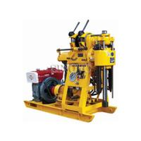 Quality Geological Spindle Type Core Drilling Rig , High Speed Hydraulic System wholesale