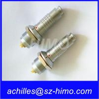 Buy cheap wholesale 1K 2K series 2 pin waterproof connector lemo ip68 Molex 0430451412 wire-to-board connector product
