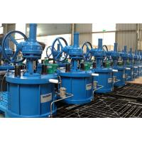 Quality Linear Valve Actuator with Pneumatic Cylinder Valve Actuator For Gate Valves Globe valve wholesale