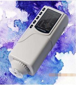 Quality Professional color analysis instrument colorimeter 3nh NR60CP compare to colorimeter cs-220 wholesale