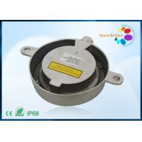 Quality 6W Fountain LED Lights with Remote Control and Stainless Steel wholesale