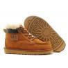 Buy cheap 2014 new high-grade warm winter fashionable design head layer Beckham u-g-g men from wholesalers