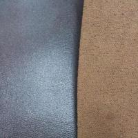 Buy cheap PVC-coated suede fabric for bags from wholesalers