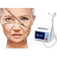 Quality Rf Ultrasonic Laser Wrinkle Removal Machine 2 In 1 RF Machine Max 80W wholesale