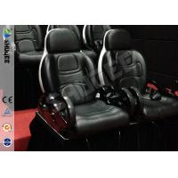 Quality Energy Saving 5D Imax Movie Theaters Motion Chair For Playground Center wholesale