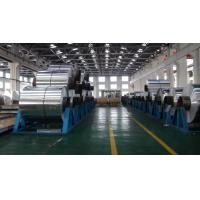 Quality White Color Anodized H38 5052 Aluminum Coil Thickness 0.15mm-7.0mm For Boat Bodies wholesale
