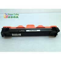 Buy cheap Black Compatible Toner Cartridge For Brother TN1000 High Yield from wholesalers