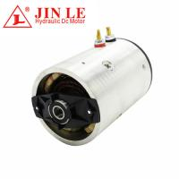 Quality Electric Small Brushed Dc Motor ZD293A 24 V 2.2 KW CCW Rotation 2750 RPM wholesale
