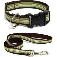 Quality Nylon Pet Collar and Leash (SHD1301) wholesale