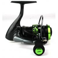 China Wholesale Fishing Tackles Spinning Fishing Reels AT-2000MS 8BB+1RB 6.0:1 on sale
