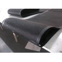 China PTFE polyester mesh fabric , PTFE polyester mesh fabric for conveyor belt / griddling cloth, made by PTFE coated on sale